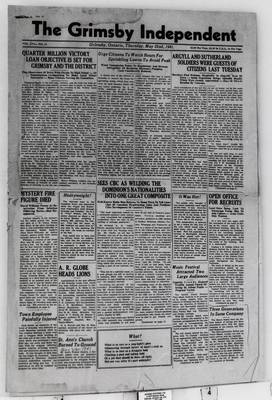 Grimsby Independent, 22 May 1941