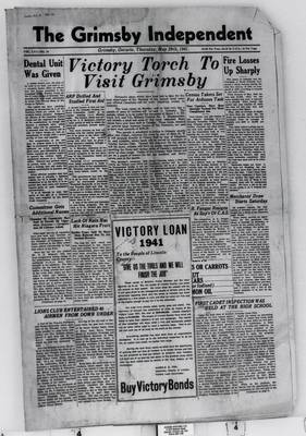 Grimsby Independent, 29 May 1941