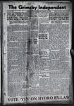 Grimsby Independent, 1 Jan 1942