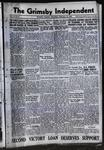 Grimsby Independent, 19 Feb 1942