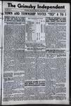 Grimsby Independent30 Apr 1942