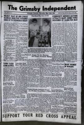 Grimsby Independent, 14 May 1942