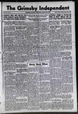 Grimsby Independent, 11 Jun 1942