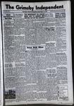 Grimsby Independent10 Sep 1942