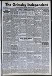 Grimsby Independent1 Oct 1942