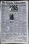 Grimsby Independent12 Nov 1942