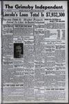 Grimsby Independent26 Nov 1942
