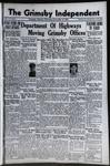 Grimsby Independent10 Dec 1942