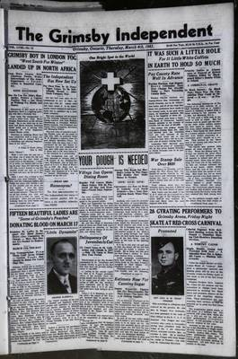 Grimsby Independent, 4 Mar 1943
