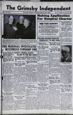 Grimsby Independent, 25 Mar 1943