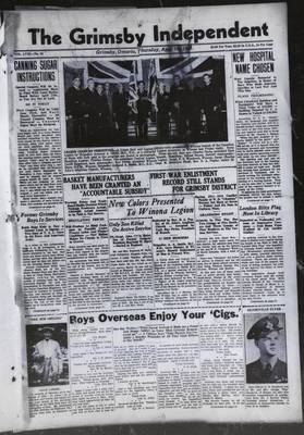 Grimsby Independent, 1 Apr 1943