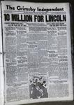 Grimsby Independent29 Apr 1943