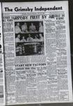 Grimsby Independent1 Jul 1943