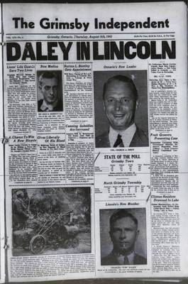 Grimsby Independent, 5 Aug 1943