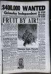 Grimsby Independent21 Oct 1943