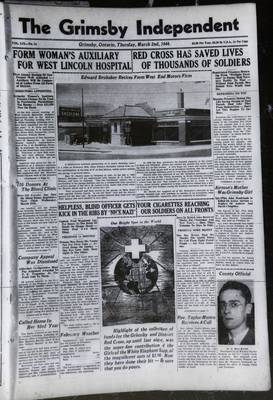 Grimsby Independent, 2 Mar 1944