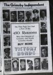 Grimsby Independent20 Apr 1944