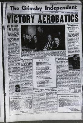 Grimsby Independent, 27 Apr 1944
