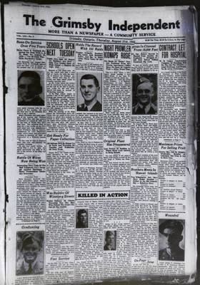 Grimsby Independent, 31 Aug 1944