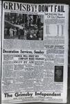 Grimsby Independent9 Nov 1944