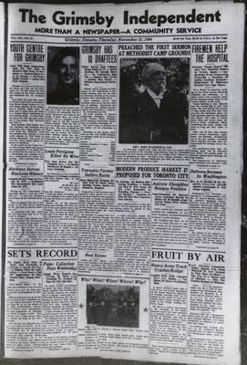 Grimsby Independent, 23 Nov 1944