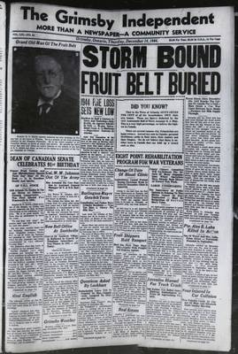 Grimsby Independent, 14 Dec 1944