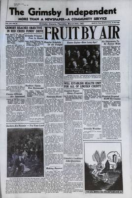 Grimsby Independent, 29 Mar 1945