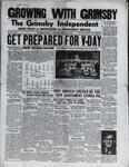 Grimsby Independent, 5 Apr 1945