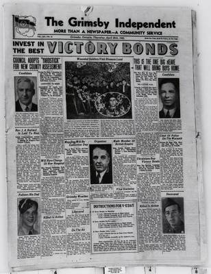 Grimsby Independent, 26 Apr 1945