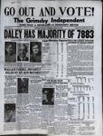 Grimsby Independent7 Jun 1945