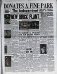 Grimsby Independent16 Aug 1945