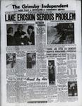 Grimsby Independent1 Nov 1945