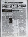 Grimsby Independent15 Nov 1945