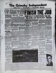 Grimsby Independent, 29 Nov 1945