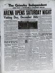 Grimsby Independent6 Dec 1945