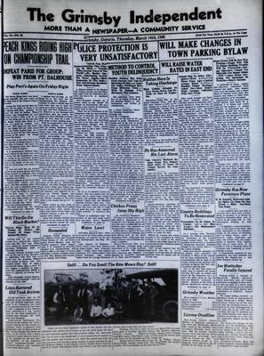Grimsby Independent, 14 Mar 1946