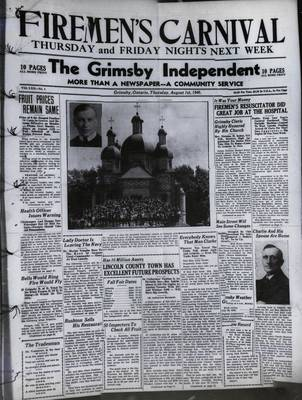 Grimsby Independent, 1 Aug 1946