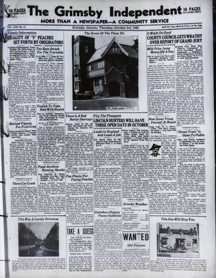 Grimsby Independent, 3 Oct 1946