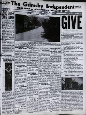 Grimsby Independent, 21 Nov 1946