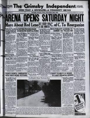 Grimsby Independent, 28 Nov 1946