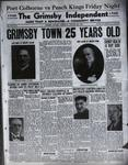 Grimsby Independent2 Jan 1947