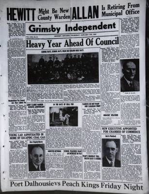 Grimsby Independent, 16 Jan 1947