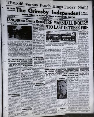 Grimsby Independent, 30 Jan 1947