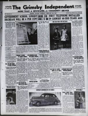 Grimsby Independent, 27 Feb 1947