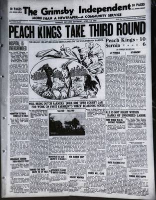 Grimsby Independent, 3 Apr 1947