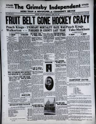 Grimsby Independent, 10 Apr 1947