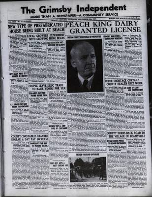 Grimsby Independent, 25 Sep 1947