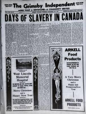 Grimsby Independent, 18 Dec 1947