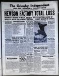 Grimsby Independent12 Feb 1948