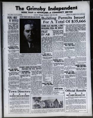 Grimsby Independent, 17 Jun 1948